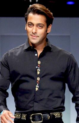 Salman Khan Dating