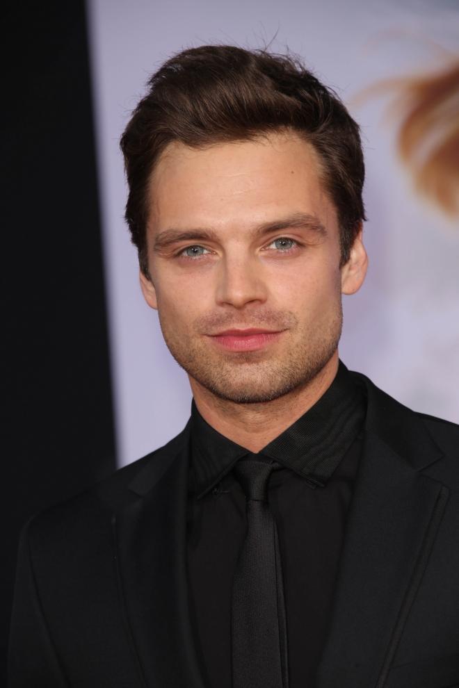 Sebastian Stan Dating