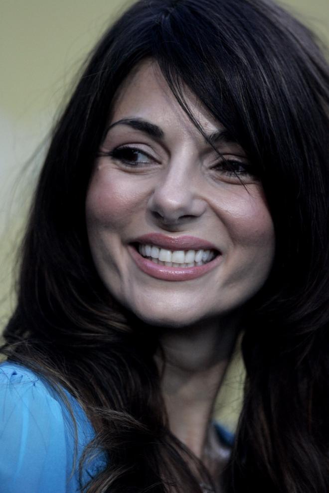 Silvia Colloca Dating