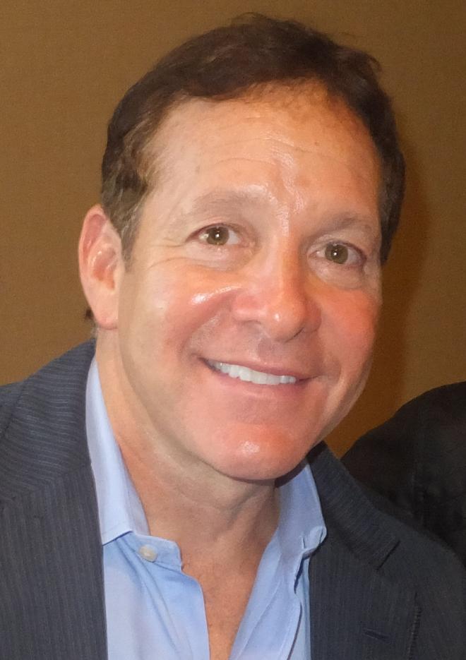 Steve Guttenberg Dating