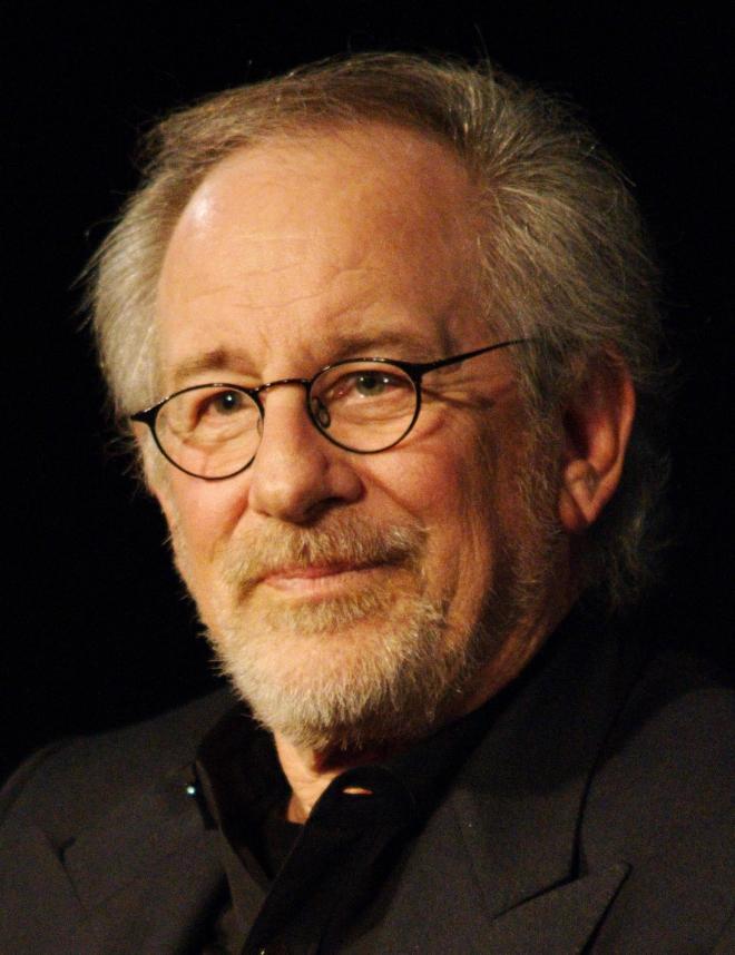 Steven Spielberg Dating