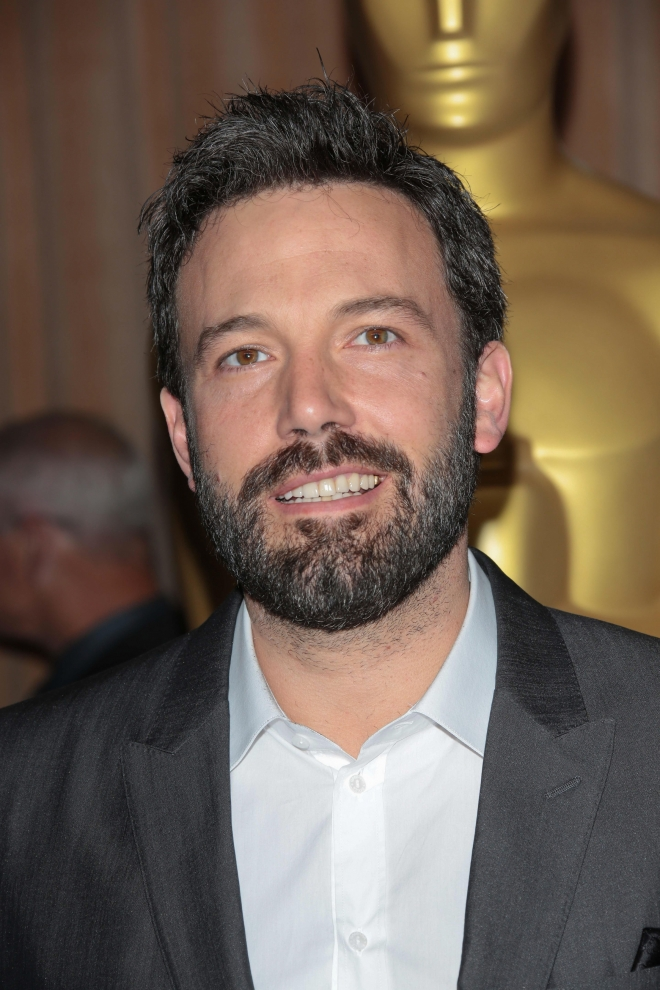 Ben Affleck Dating