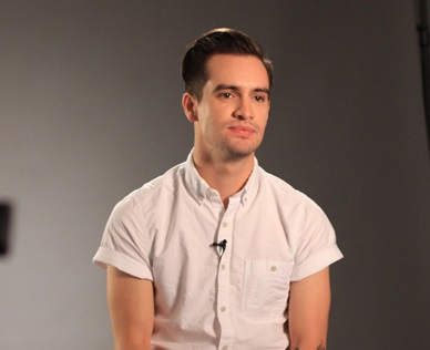 Brendon Urie Dating