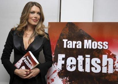 Tara Moss Dating