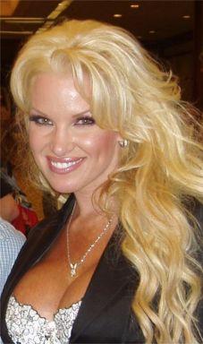 Tina Jordan Dating