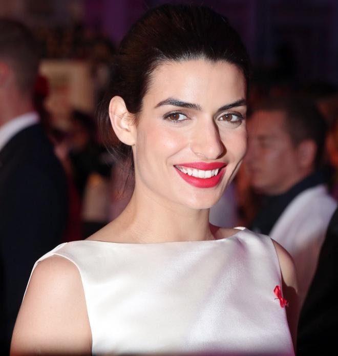 Tonia Sotiropoulou Dating