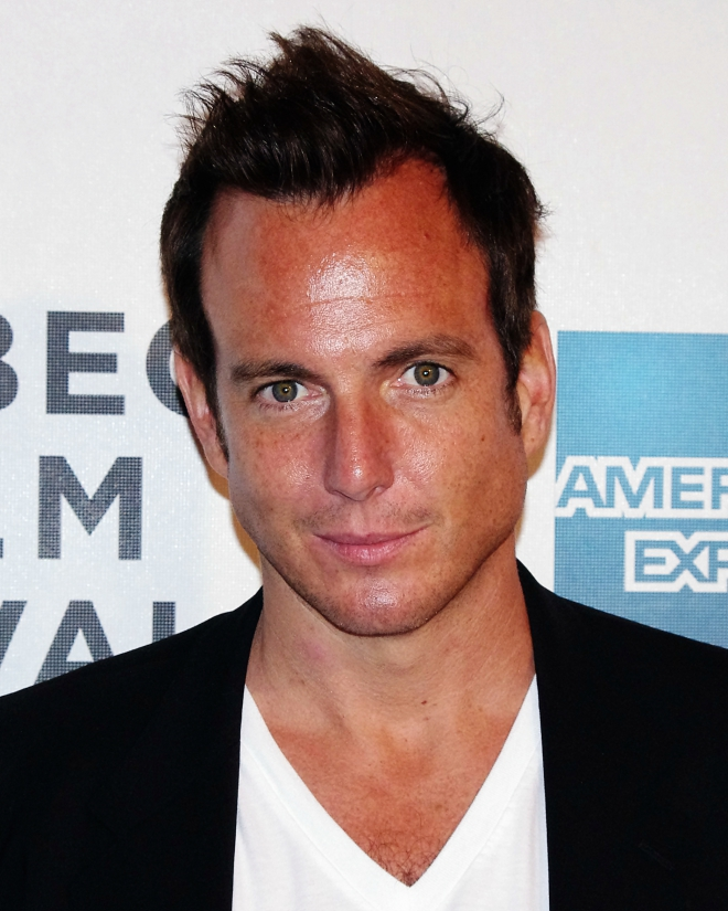 Will Arnett Dating