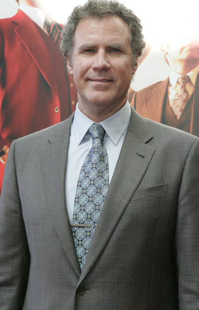 Will Ferrell Dating