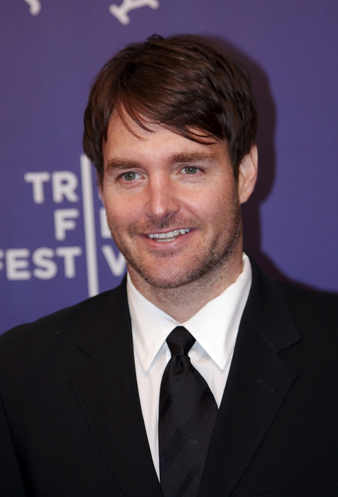 Will Forte Dating