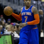 Carmelo anthony dating history 4