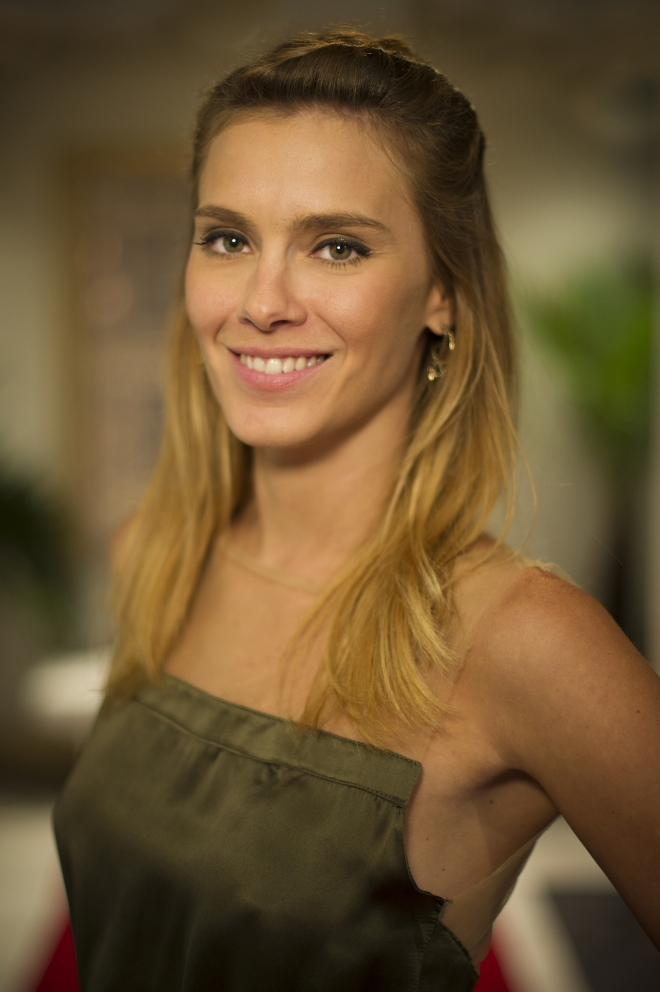 Carolina Dieckmann Dating