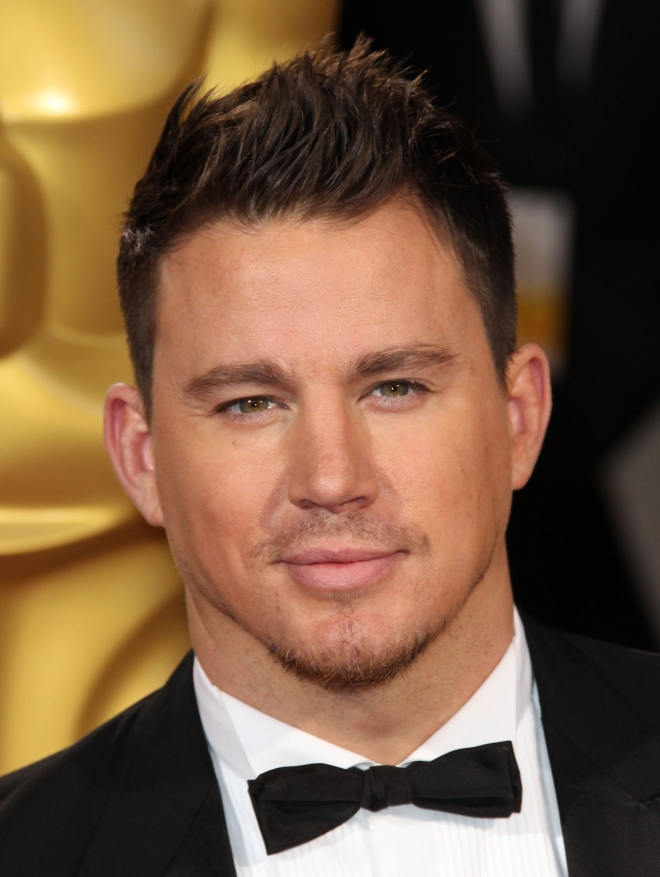 Channing Tatum Dating