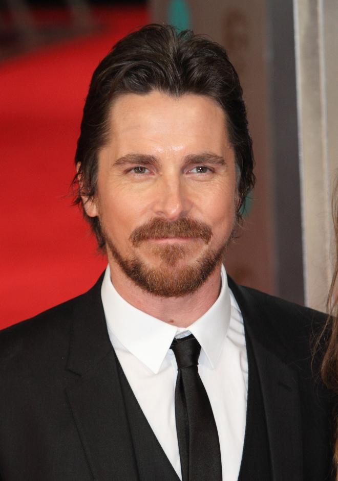 Christian Bale Dating