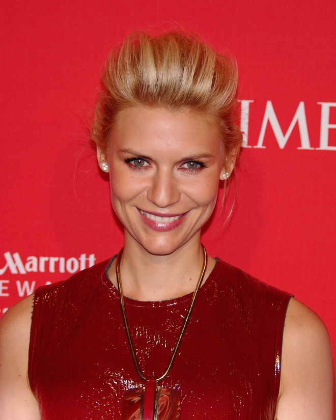 Claire Danes Dating