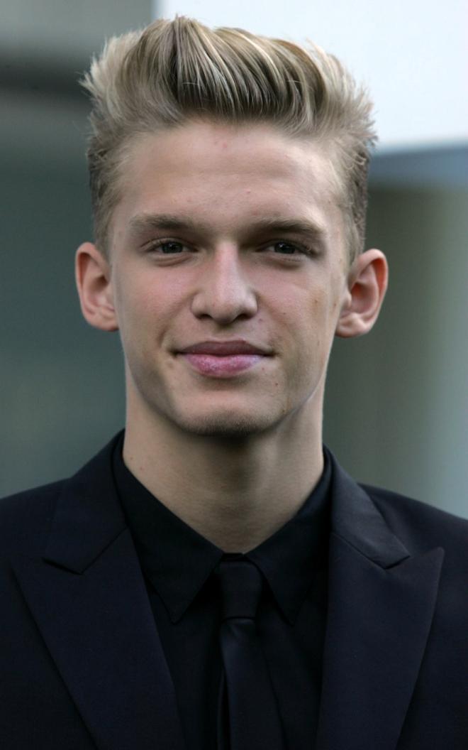 Cody Simpson Dating