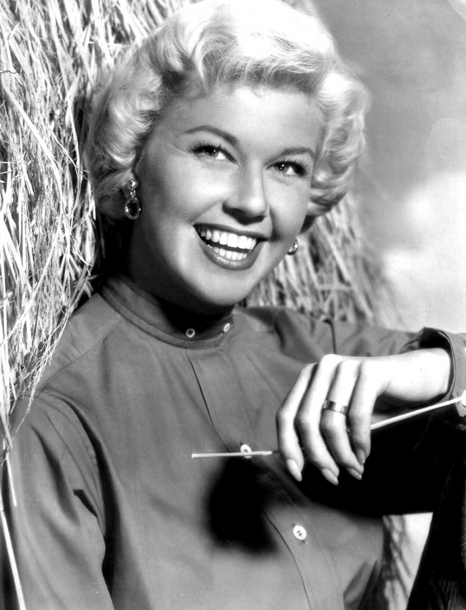 Doris Day Dating