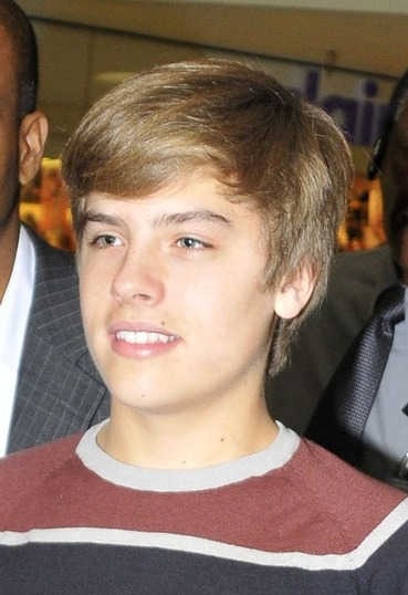 Dylan Sprouse Dating