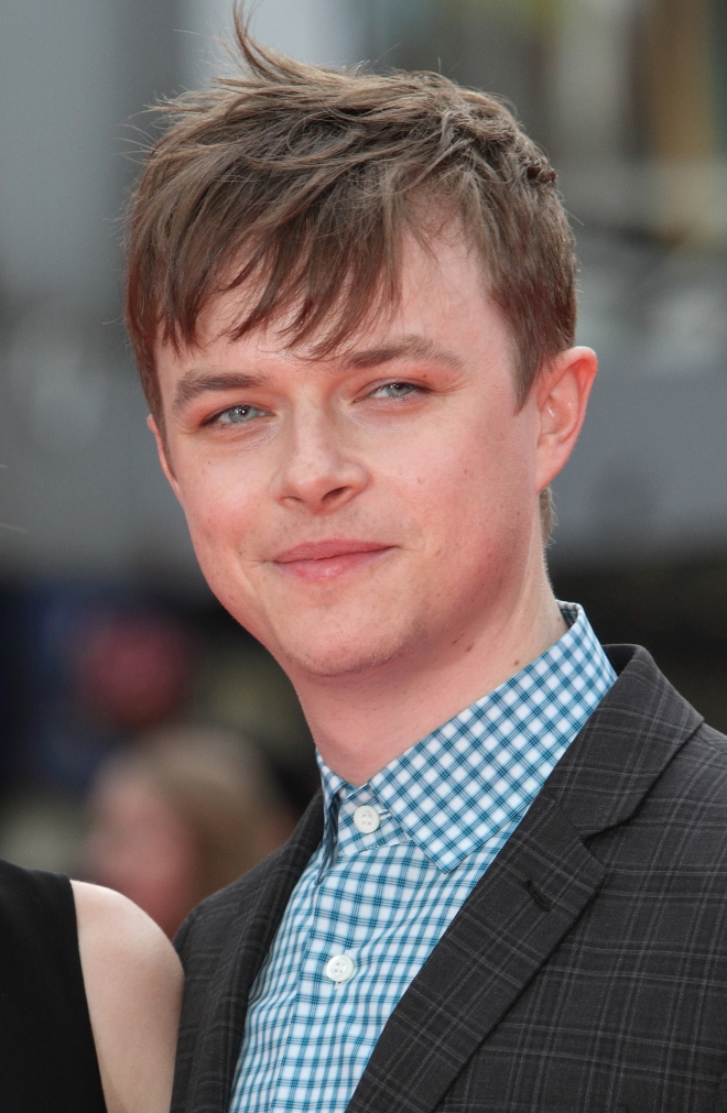 Dane DeHaan Dating