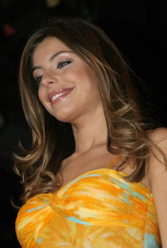 Daniella Cicarelli Dating