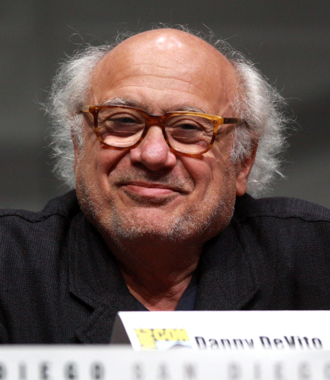 Danny DeVito Dating