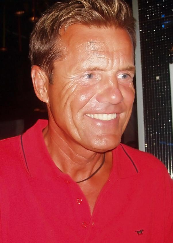 Dieter Bohlen Dating