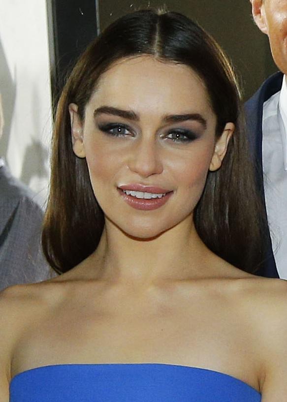 Emilia Clarke Dating