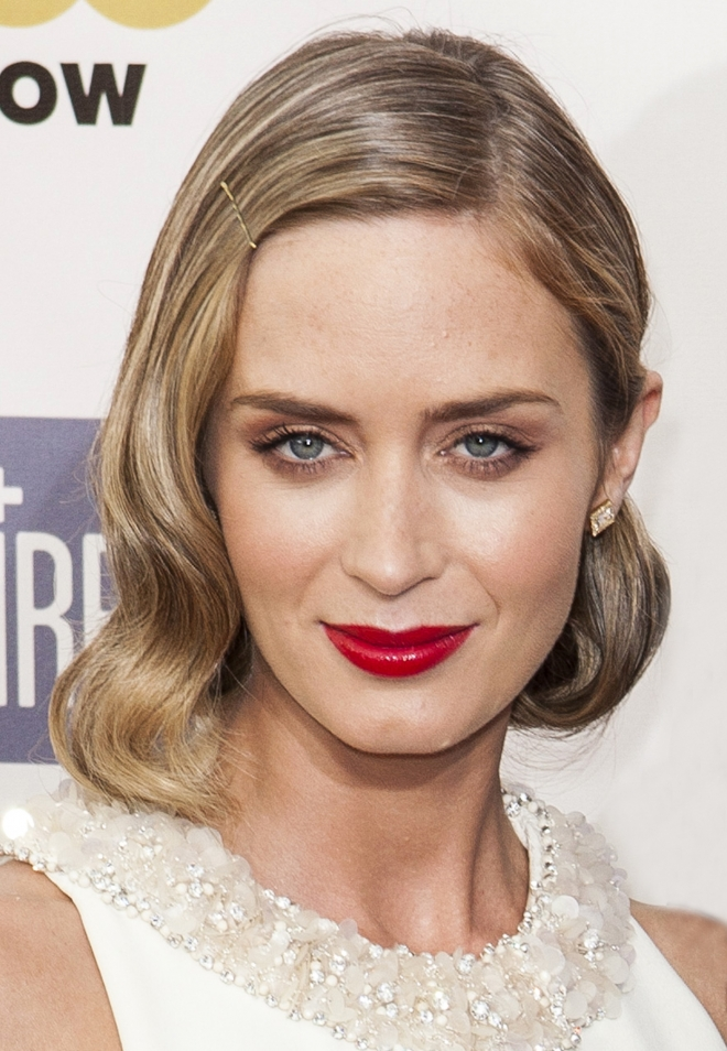 emily blunt dating history Not only is the 33-year-old office star ridiculously funny and super handsome, but you can just tell he's one of the good ones in fact, one of the most adorable things about him is his love for wife emily blunt while the celeb couple mostly keep their personal life private (take a hint, hollywood), john just loves to gush about emily, which makes.