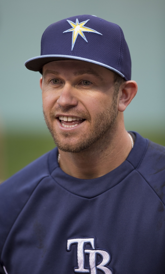 Evan Longoria Dating