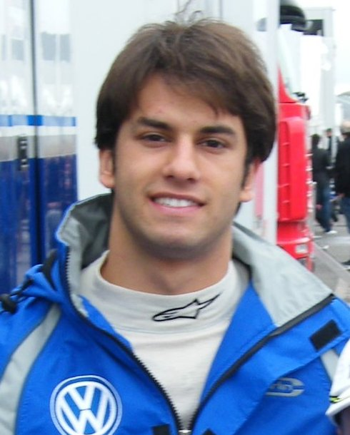 Felipe Nasr Dating