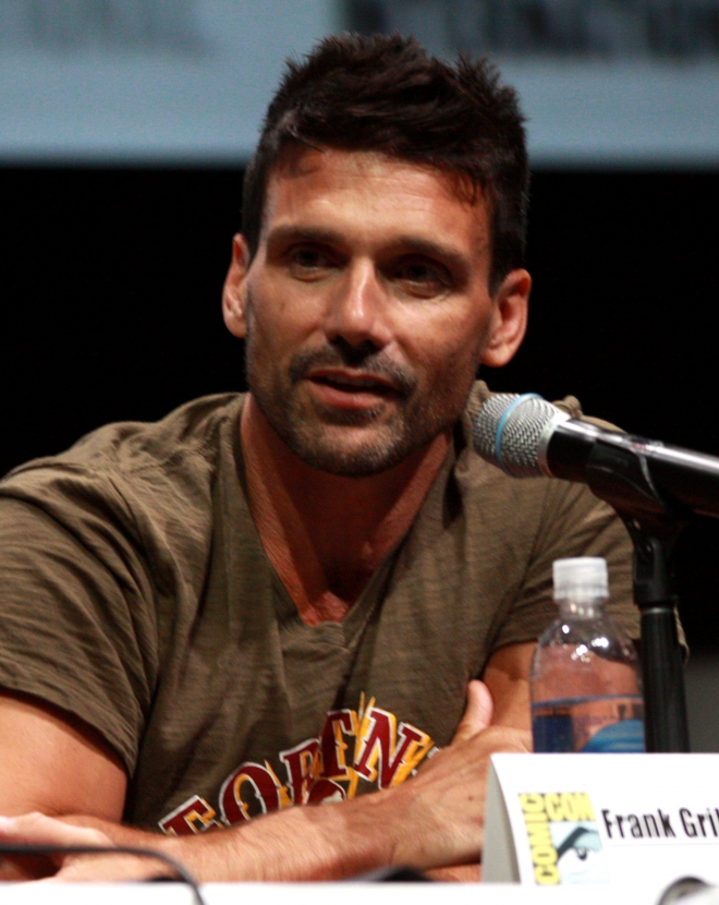Frank Grillo Dating