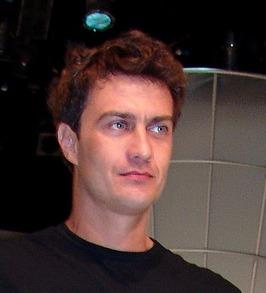Gabriel Braga Nunes Dating