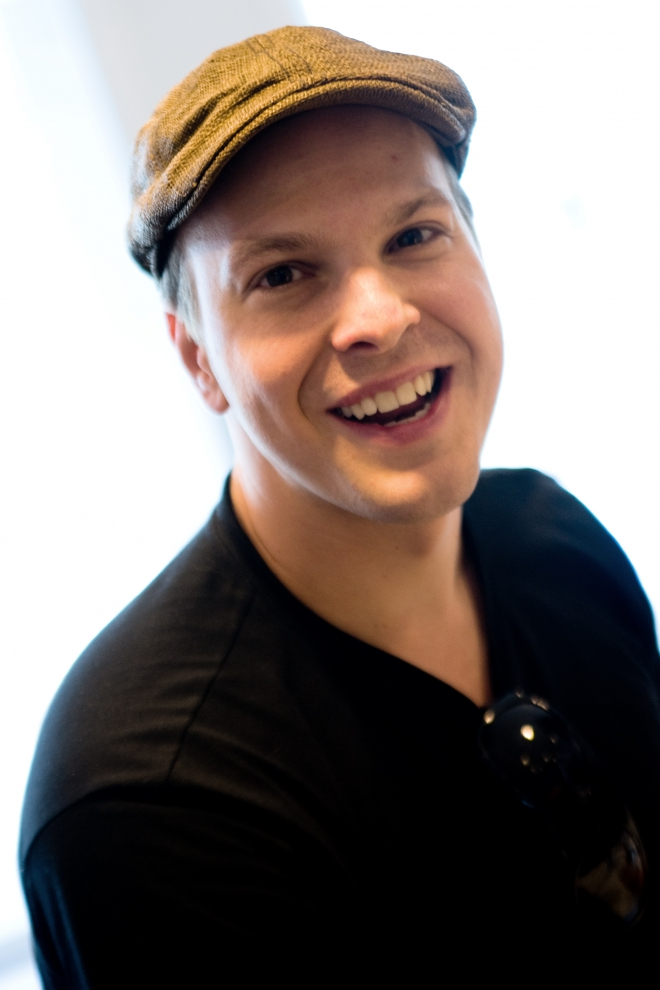 Gavin DeGraw Dating