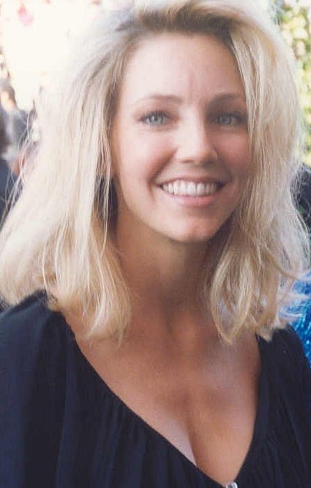 Heather Locklear Dating