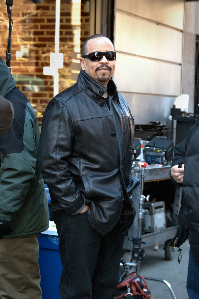 Ice T Dating